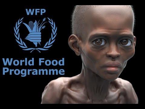 World Food Programme - Save the children