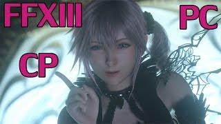 Final Fantasy XIII - CP Cheat PC