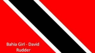 Bahia Girl - David Rudder