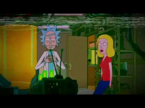 Xxxtentacion- fuck love ft trippie redd (Rick and Morty)