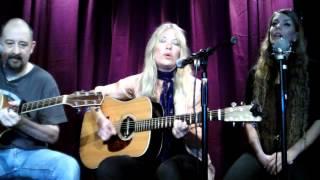 Poseidon's Daughter (live internet performance) - Susan James