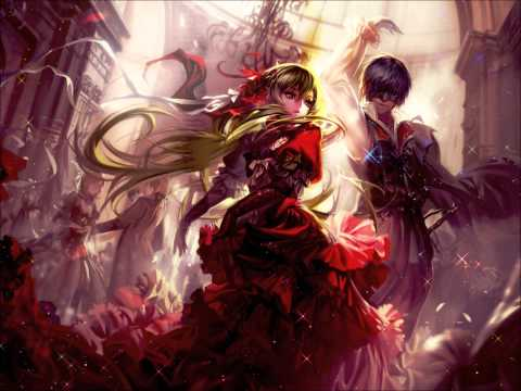 Nightcore - Sing For The Moment