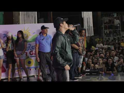 Isang Tingin - Julian Trono | Live at Atimonan, Quezon