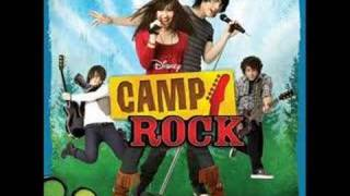 Jonas Brothers - Play My Music (Camp Rock)