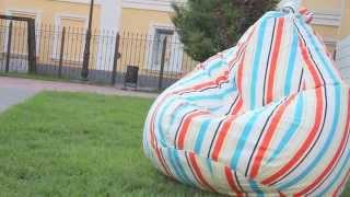 Как мы делаем наши кресла-мешки Сarrot Home(, 2015-09-10T15:45:31.000Z)