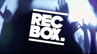 KC & JOJO - TELL ME ITS REAL (CLUB ASYLUM) // RECORD BOX EVENTS BIRMINGHAM