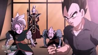Dragon Ball Super Capitulo 90   Goku Vs Gohan   AUDIO ESPAÑOL LATINO   Parte 2