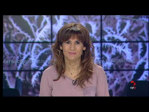 Titulares CyLTV Noticias 14.30h (06/12/2017)