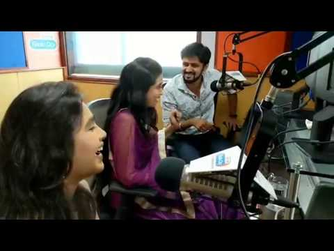 Shashank Ketkar an idol Husband |Rj Shonali| Radio City Pune