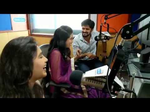 Shashank Ketkar an idol Husband |Rj Shonali| Radio City Pune