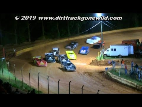 Fastrak @ Toccoa Raceway April 27th 2019