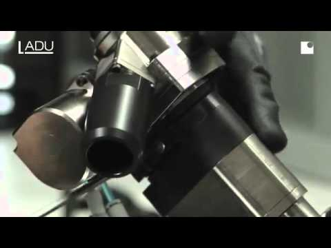AP Tools - Lubbering Advanced Drilling Units