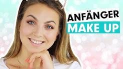 Make Up für Anfänger mit Drogerieprodukten | Schicki Micki