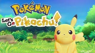 PO 20 LATACH! | Pokemon: Let's GO Pikachu!