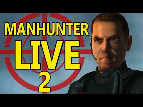 Manhunter Gameplay LIVE #2