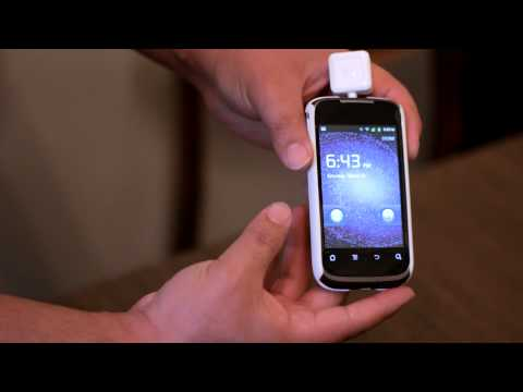 How To Use The Square Credit Card Reader For Android Or IOS. Unboxing.