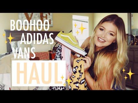huge-clothing-haul-✨-boohoo,-adidas,-vans