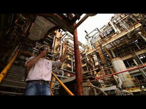 HPCL Mumbai Refinery Film