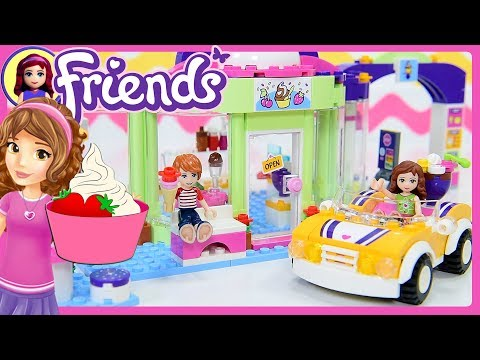 Images Of Lego Friends Dog Spa