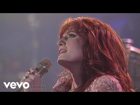 Florence + The Machine - Dog Days Are Over (Live on Letterman)