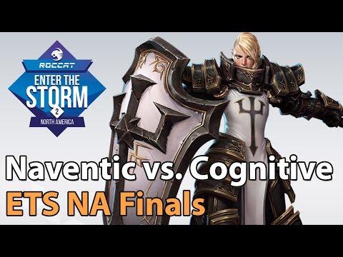 COG vs Naventic - ETS NA 2 Playoffs LB - G2