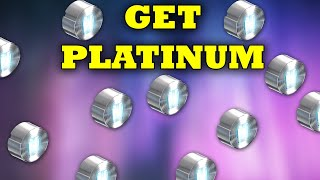How To Get Plaтinum In Warframe