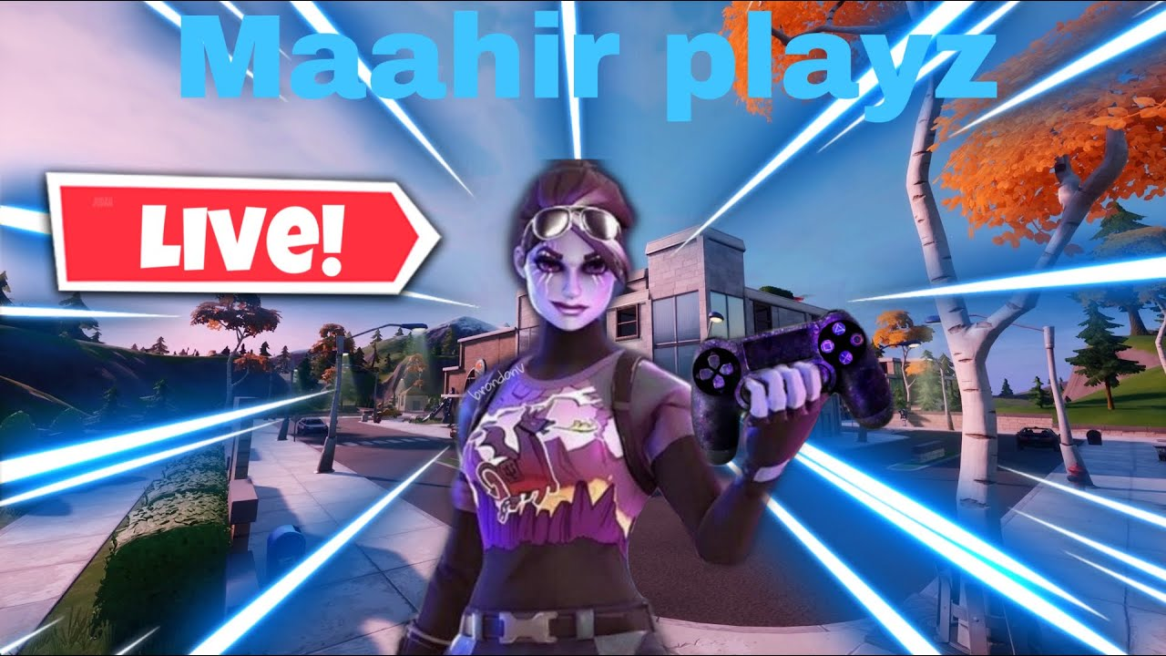 Live arena trios with hyper and Xiffy(10 like goal)