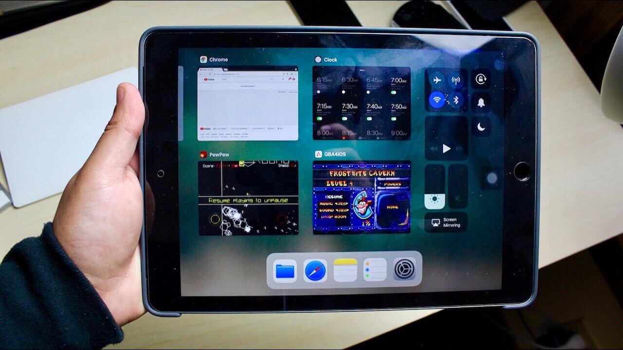 ios 11.3 download ipad air 2