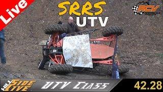 Srrs Utv Racing Live At Windrock Park