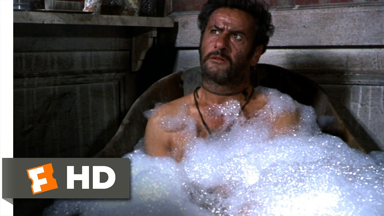 Download The Good, the Bad and the Ugly (10/12) Movie CLIP - When You Have to Shoot, Shoot (1966) HD
