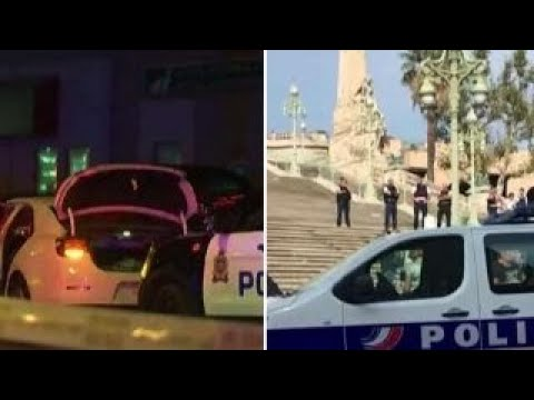 France and Canada investigate apparent terror attacks