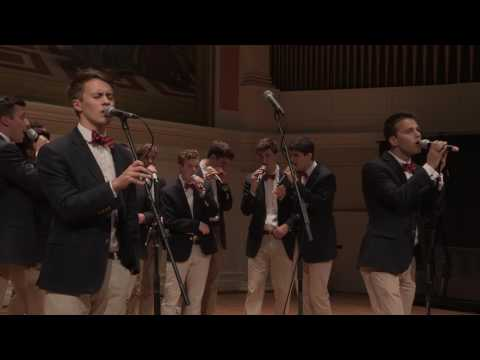 Rivers and Roads (A Cappella Cover) - The Virginia Gentlemen