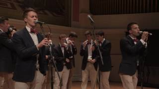 Rivers And Roads A Cappella Cover The Virginia Gentlemen
