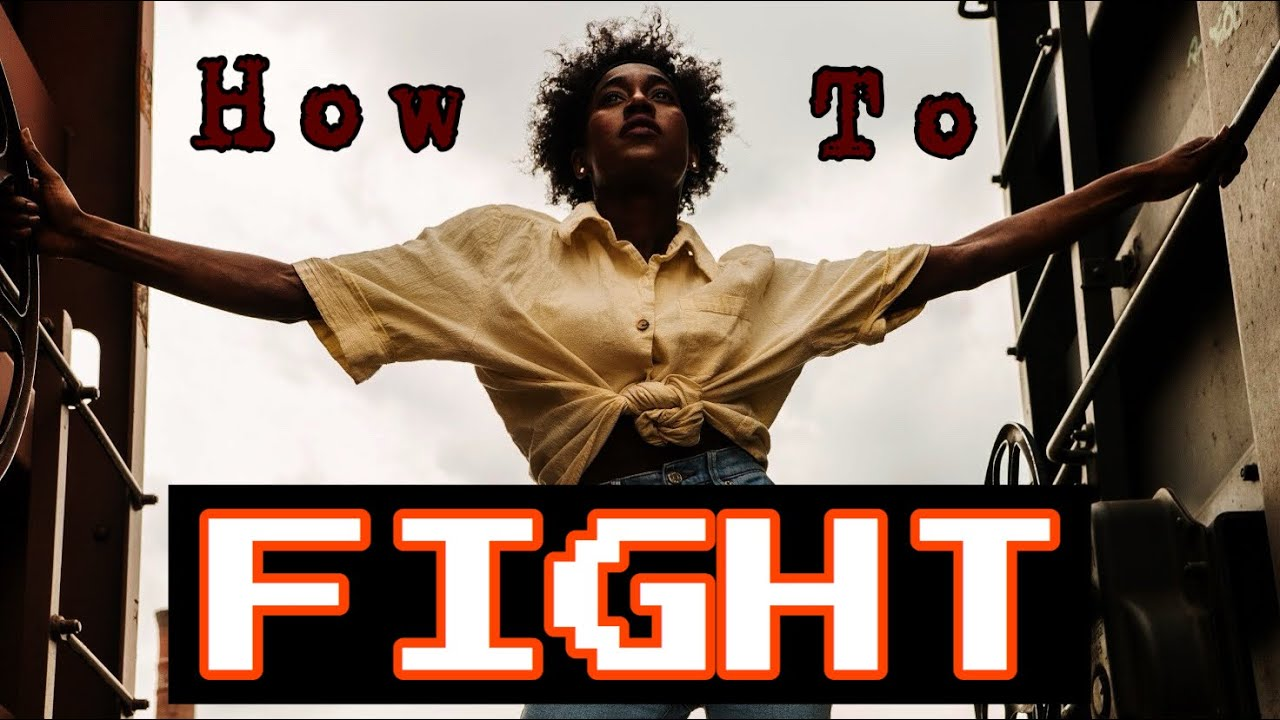 how to win in fights