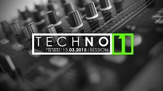 Techno Set 01 - Antto Neves, Cartagena de Indias