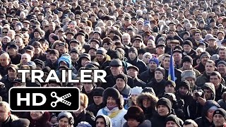 Maidan Official Trailer 1 (2014) - Documentary HD