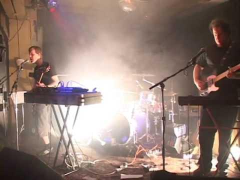 Future Platinum Audio-Live @ Lola's Room, Portland, OR 4-9-03