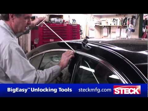 Steck Manufacturing BigEasy Lockout Tool Part # 32900