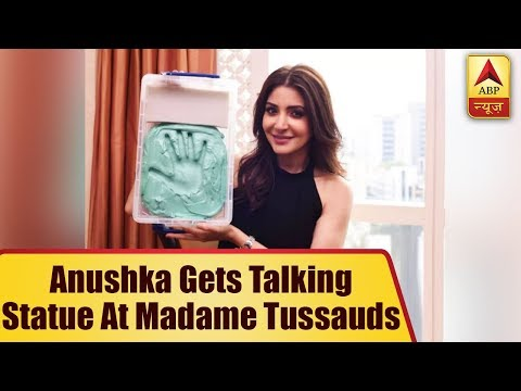 Bollywood actress gets talking statue at Madame Tussauds