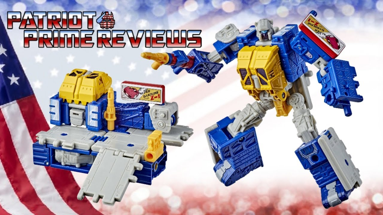 Patriot Prime Reviews Generations Selects Greasepit