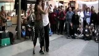 Tango, Siempre: The World's Dance