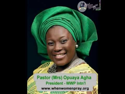 Pastor Opuaya Agha -WWP-  My Marriage- My Assignment