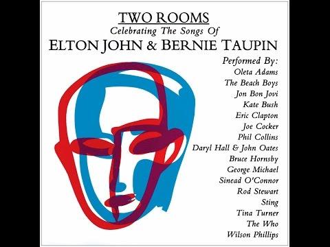 "Elton John & Bernie Taupin's ""Tonight"" - George Michael 1991"