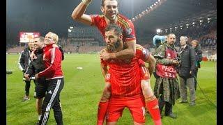 Wales vs Moldova 4:0 Highlights & All goals FIFA qualification