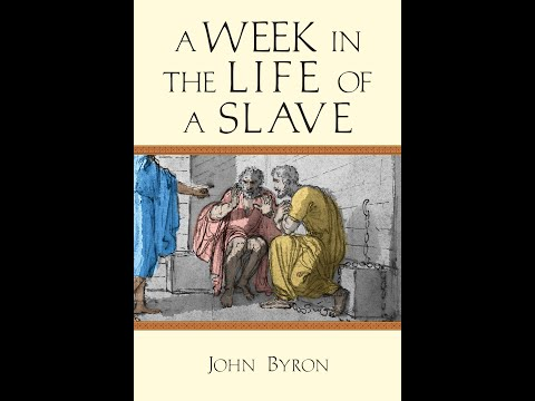 Adult Forum: A Week in the Life of a Slave with John Kaufmann