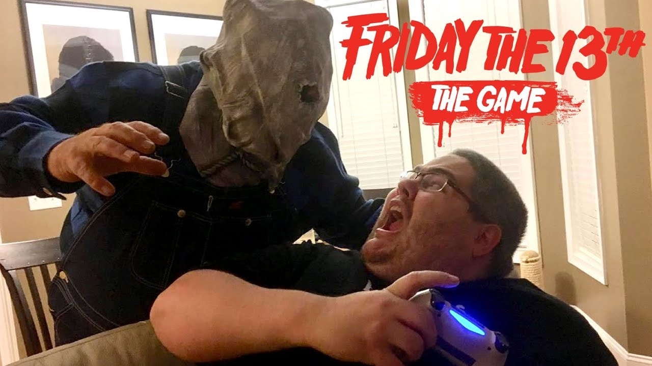 friday-the-13th-the-game-in-real-life-prank