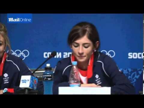 Muirhead steers Britain to Curling Olympic bronze