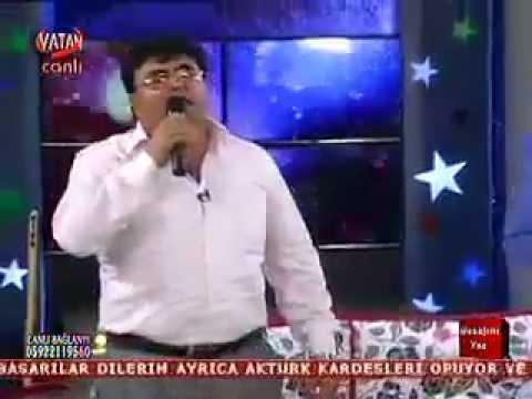 Dursun Mehmet Aktürk  Potpori  Vatan Tv