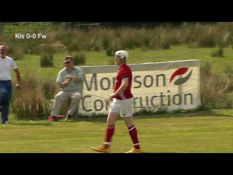 Kinlochshiel v Fort William