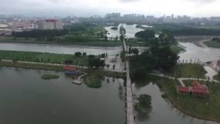 福建泉州安平橋
